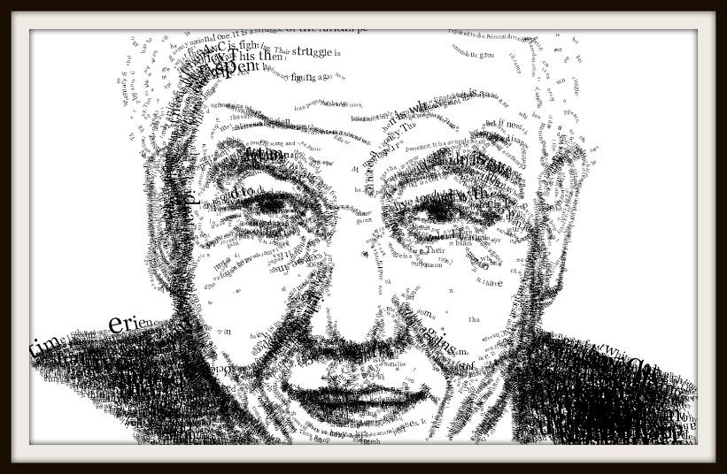 Mandela Sketch